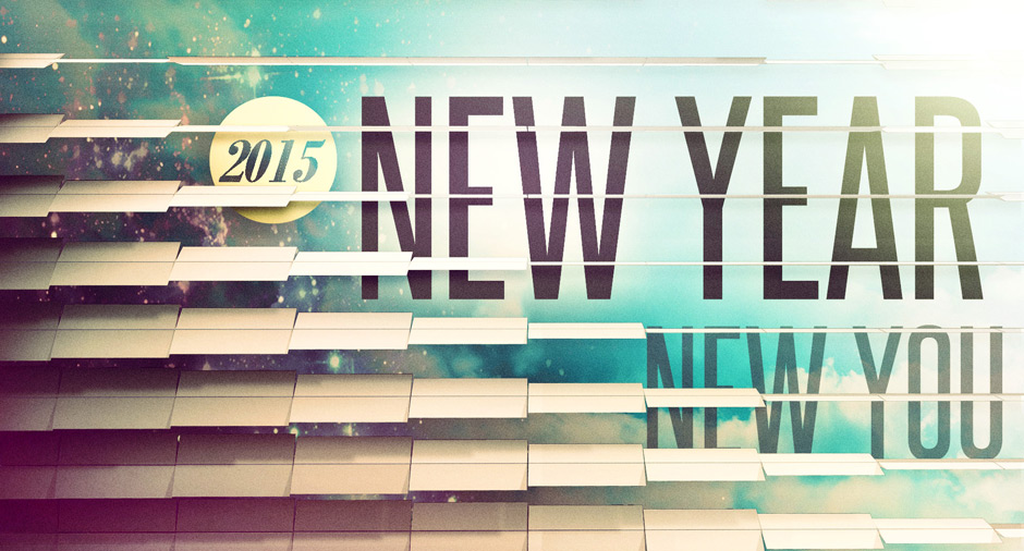 New Year New You Sermon Series at RightConnection Church Lexington